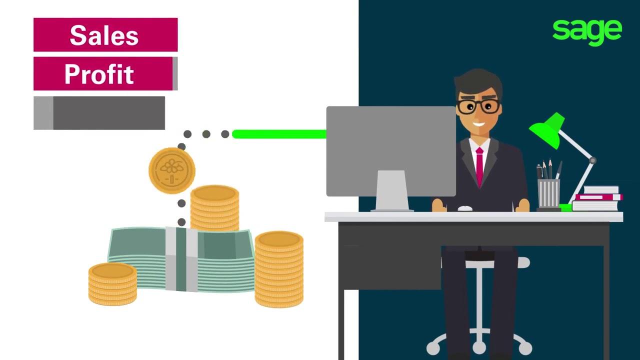 Sage 100 Evolution | Business Management Software