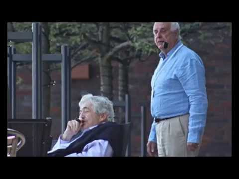 The Bilderberg Group (2003 BBC Radio 4 Documentary)