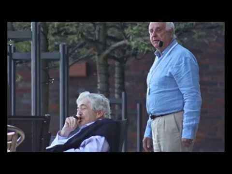 The Bilderberg Group (2003 BBC Radio 4 Documentary)
