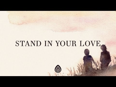 Josh Baldwin ~ Stand In Your Love (Lyrics) Mp3