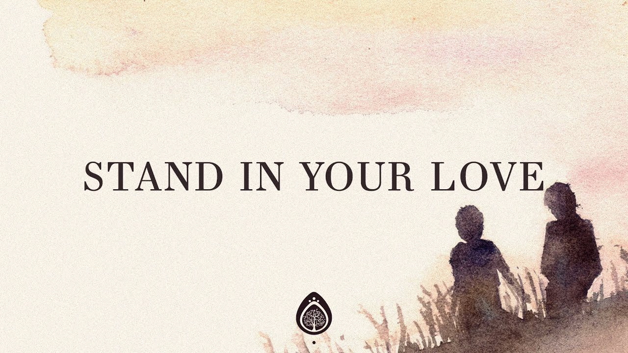 Josh Baldwin ~ Stand In Your Love (Lyrics)