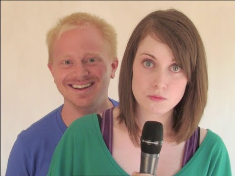 Joe vs. Overly Attached Girlfriend