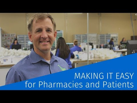Care-Fill Pharmacy Is Powered By Parata