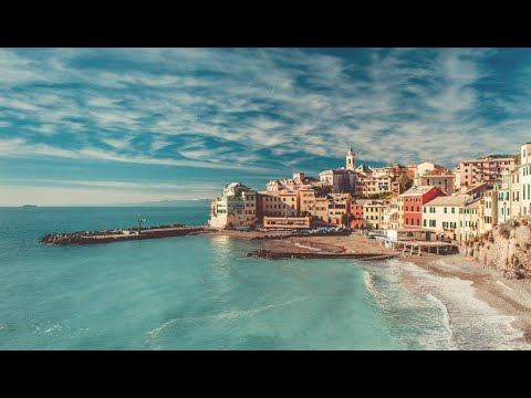 Travel Guide to the Liguria Region of Italy