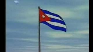 CUBA - Mi Bandera - Dibujo Animado Educativo