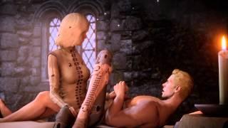 Download Video Dragon Age Romance scene Cullen MP3 3GP MP4