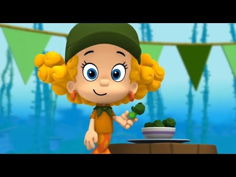 Bubble Guppies GAME S03E03 The Elephant Trunk a Dunk 720p - Bubble Guppies FULL EPISODES