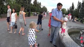 Переезд в Краснодар(Фильм 7). Уфа