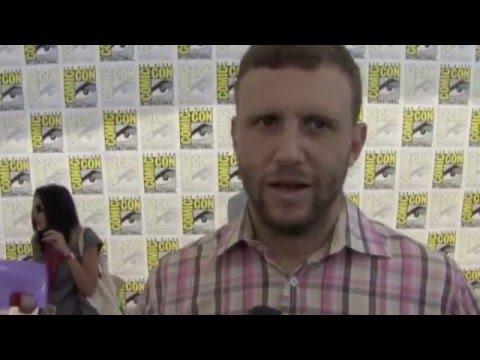 Ruben Fleischer Interview - Zombieland (Comic Con) Mp3