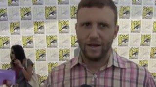 Ruben Fleischer Interview - Zombieland (Comic Con)