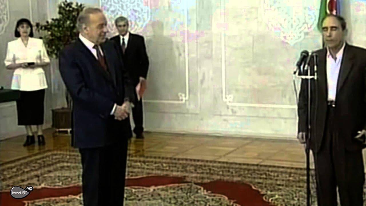 Image result for qədir rüstəmov