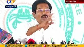 TDP MLA GV Anjaneyulu Slams Pawan Kalyan & YS Jagan | Over Special Status Issue