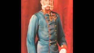 Johann Strauss Op.67 Kaiser Franz Joseph Marsch / Emporer Franz Joseph March
