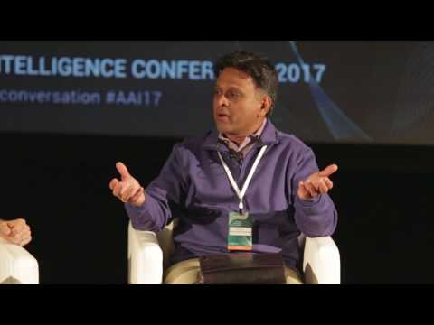 Applied AI Conference 2017 – The AI-powered Transportation Renaissance