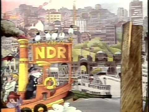NDR Ident Hafen 1985