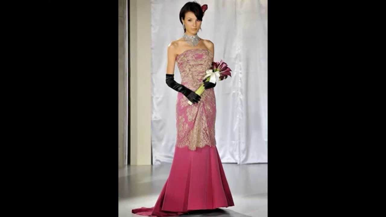 The Modern Japanese Wedding Dress Next Year