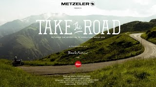Take the Road - The Movie - Trailer