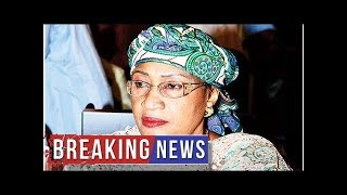 Breaking News - 2019: Buhari's Minister reportedly resigns, set to dump APC over disqualification...