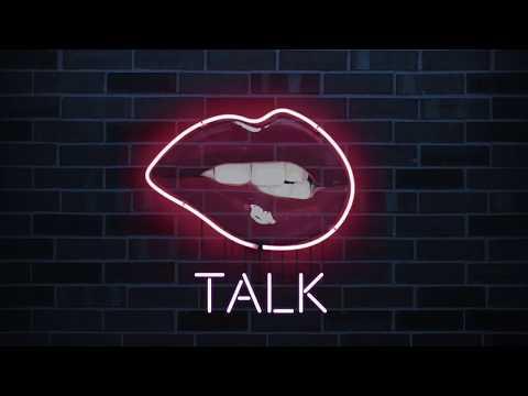 Talk - Why Don't We Lyric Video