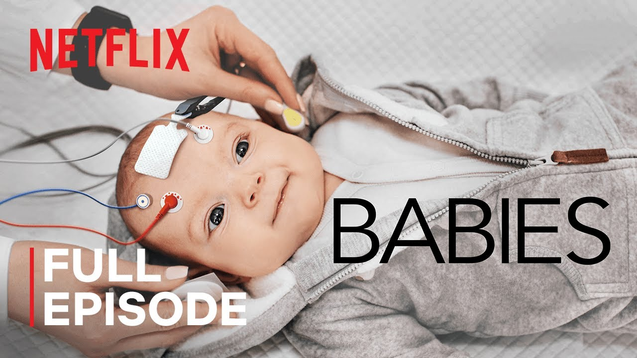 Download Babies | Crawling | FULL EPISODE | Netflix