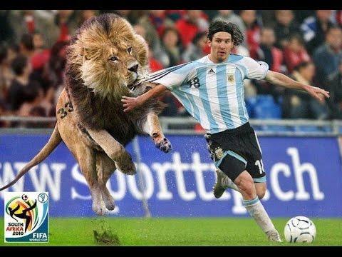 Funny Soccer Moments + Bonus When Soccer Fans Invade the ...