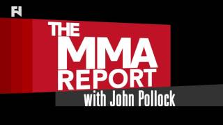 June 1 The MMA Report feat. Vitor Belfort, UFC 212 Preview, Cody Saftic