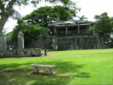 Beautiful Guam - Chamorro Music Video