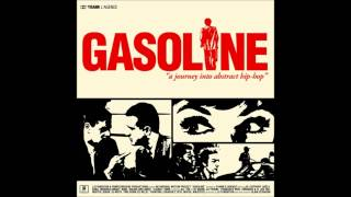 Gasoline - A Journey Into Abstract Hip-Hop [Completo]
