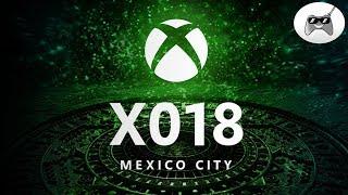 NOVEDADES INTERESANTES para el X018 de los EXCLUSIVOS