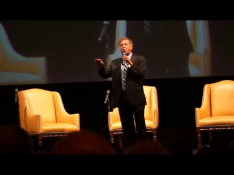 Liberal thinking explained by Evan Sayet at Unite IE 5-17-2014