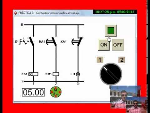 C mo instalar un temporizador para horario nocturno o d - Temporizadores de luz ...