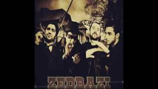 Zedbazi - Pedare Man Bad Mano Negah Mikone [ new song 2011 ]  & lyrics
