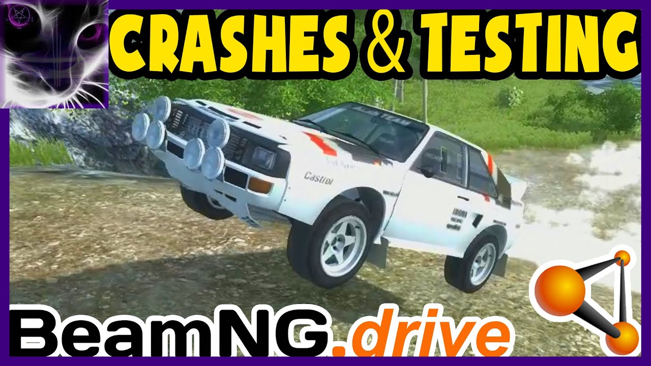 Youtube Rally Cars Crashing