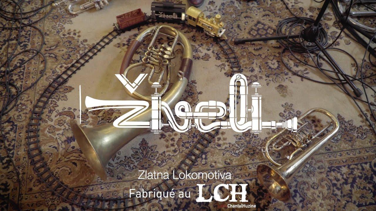 Ziveli Orkestar // Zlatna Lokomotiva - 2019