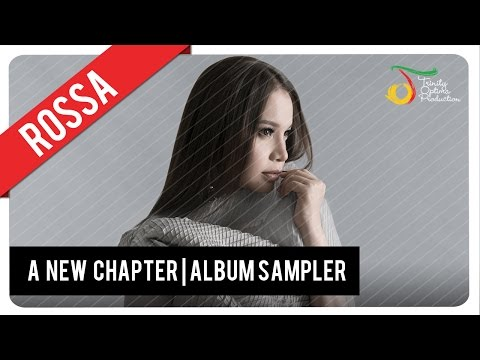 Rossa -  A New Chapter | New Album Sampler
