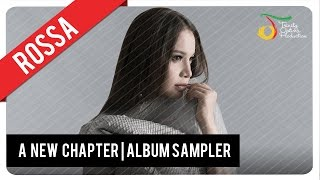 Download Rossa -  A New Chapter | New Album Sampler Mp3