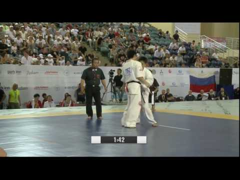 Daiki Kato VS Shota Maeda
