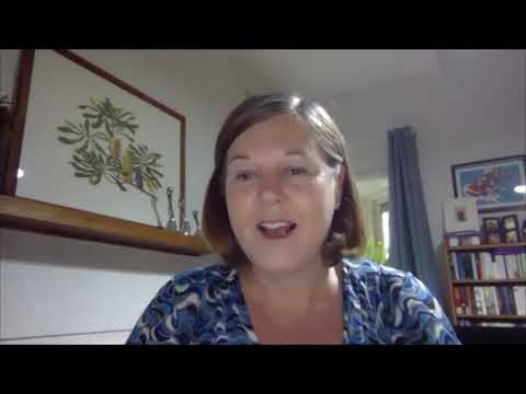 Retirement Income Review: Sandra Buckley