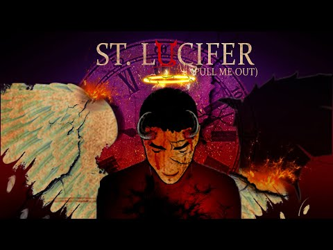 VIDHYM - St. Lucifer (Pull Me Out) ft. Thomas Albert