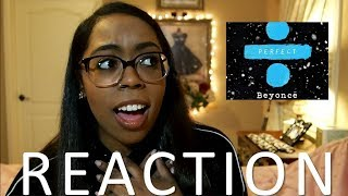 Ed Sheeran Perfect Duet (with Beyonce) Reaction #PerfectDuet