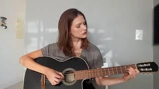 Laura Hickmann - violão #musica