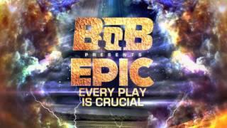 B.o.B - Guest List (feat. Rosco Dash)
