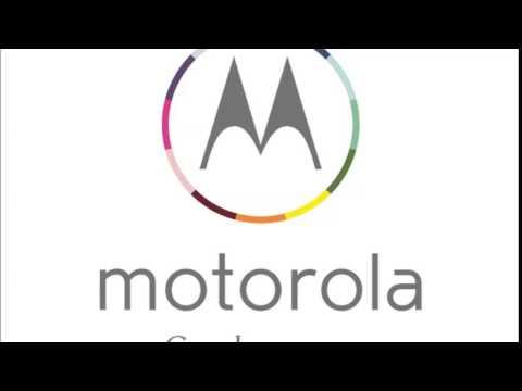 Moonlight Haze - Motorola Music Extended