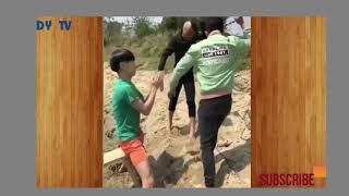 New Funny Video World Viral Funny Chinese People and Mixed Videos