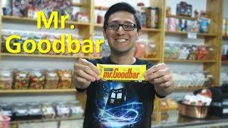 Mr. Goodbar // TheCandyGuy
