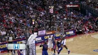 Los Angeles Clippers Top 10 Plays of the 2013 Season