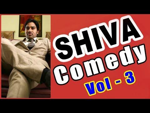 Shiva Tamil Comedy Scenes   Vol 3   Thamizh Padam   Sonna Puriyathu   Latest Tamil Comedy Scenes
