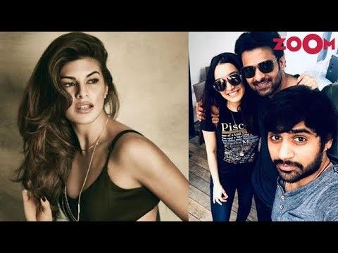 Jacqueline Fernandez to be seen in a song in Saaho alongside Prabhas and Shraddha Kapoor? Mp3