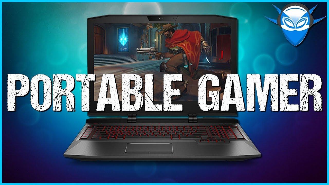pc portable gamer pas cher 600 900 novembre 2017 youtube