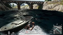 Aquarail Jet Ski Vehicle PUBG on Xbox One